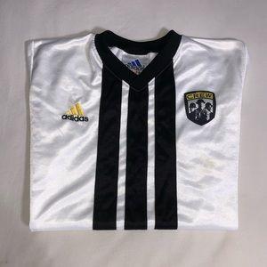 Vintage Adidas The Crew MLS Jersey